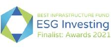 ESG Investing Awards 2021